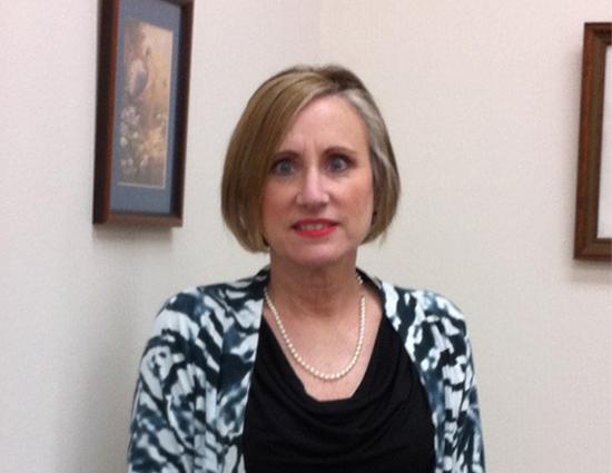 Pamela B. Stevens